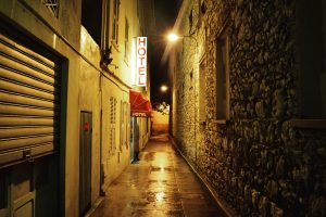 hotel-alley